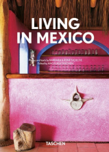 LIVING IN MEXICO - 40th Anniversary