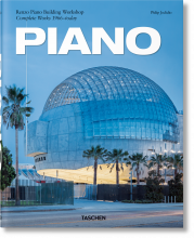 PIANO. COMPLETE WORKS 1966–TODAY. 2021 EDITION